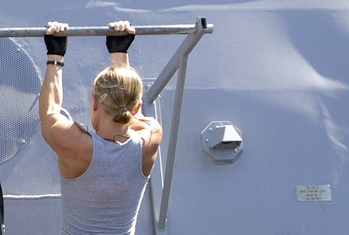 Do Halfway Pull-ups and Chin-ups Count As Real?