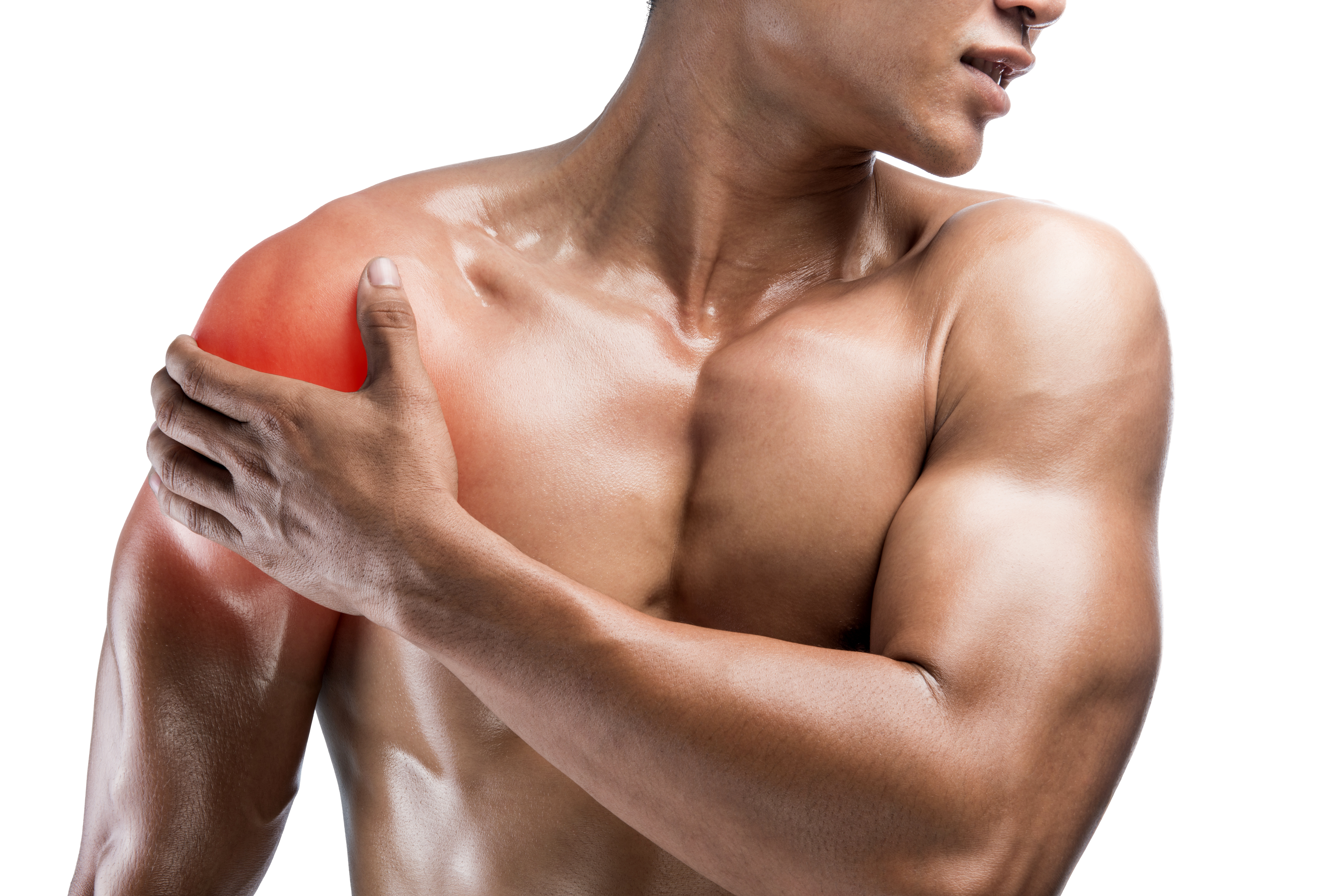 Deltoid Muscle Pain: Causes Including Cancer & Heart Problems