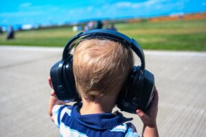 Should Kids Wear Hearing Protection at Sporting Events ?