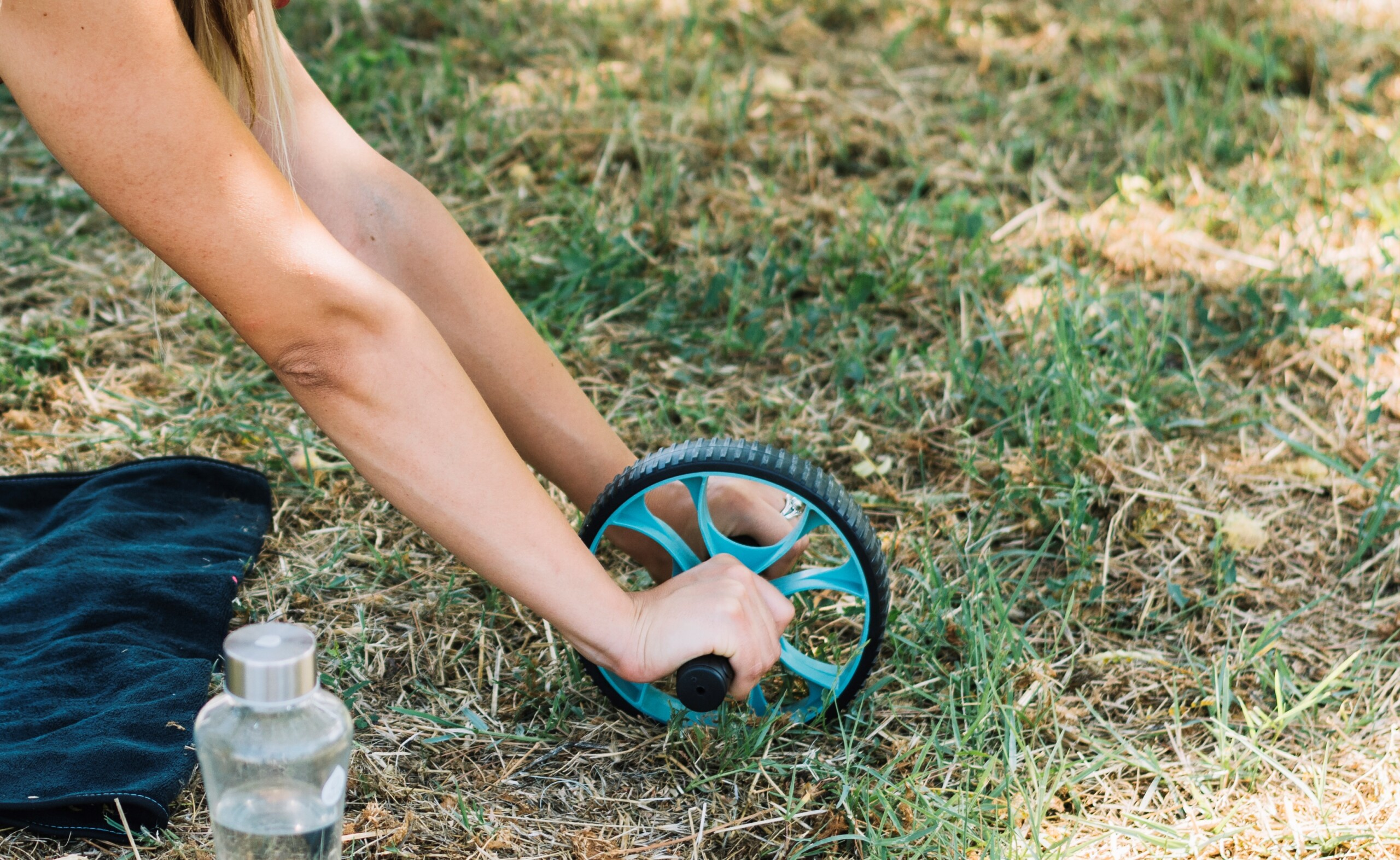 Ab Wheel Exercise After Double Mastectomy: What to Expect