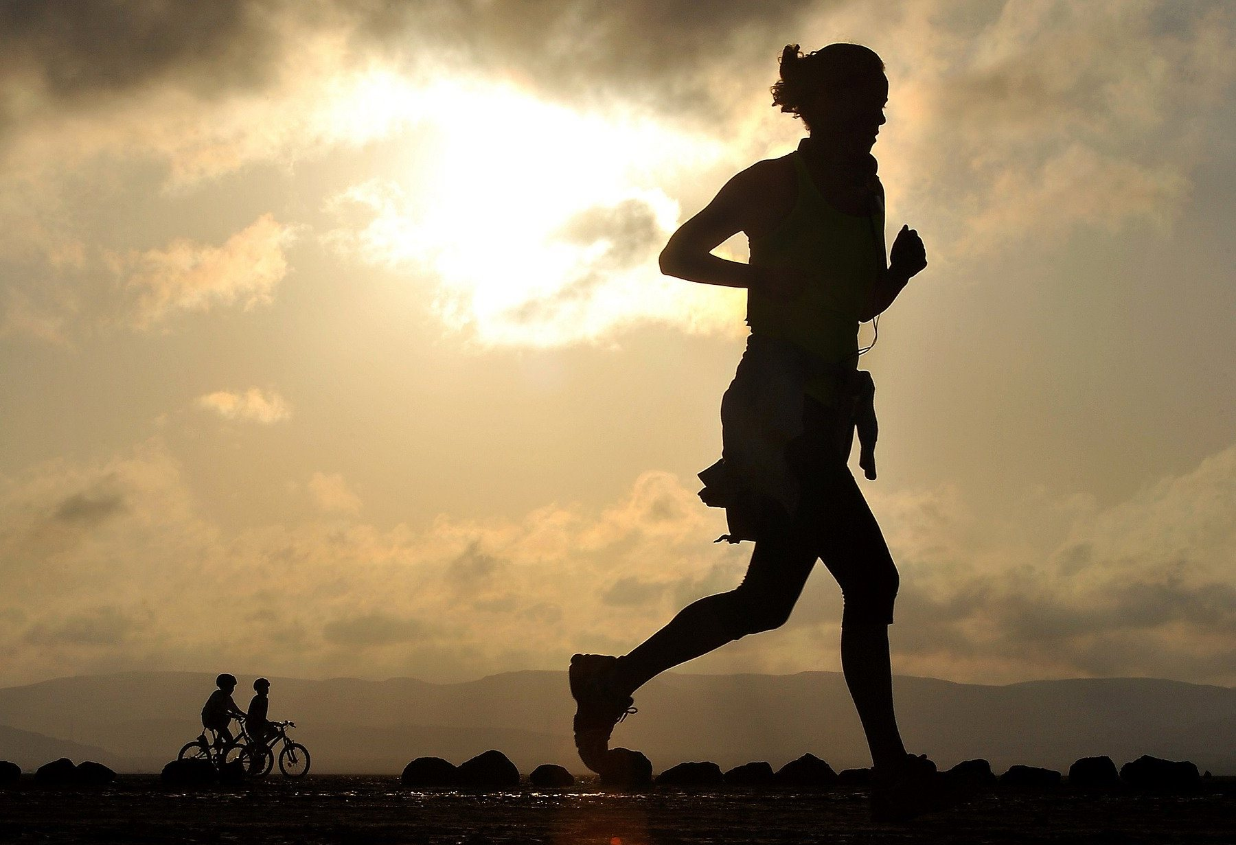 Why Does Running Increase Urge to Urinate?