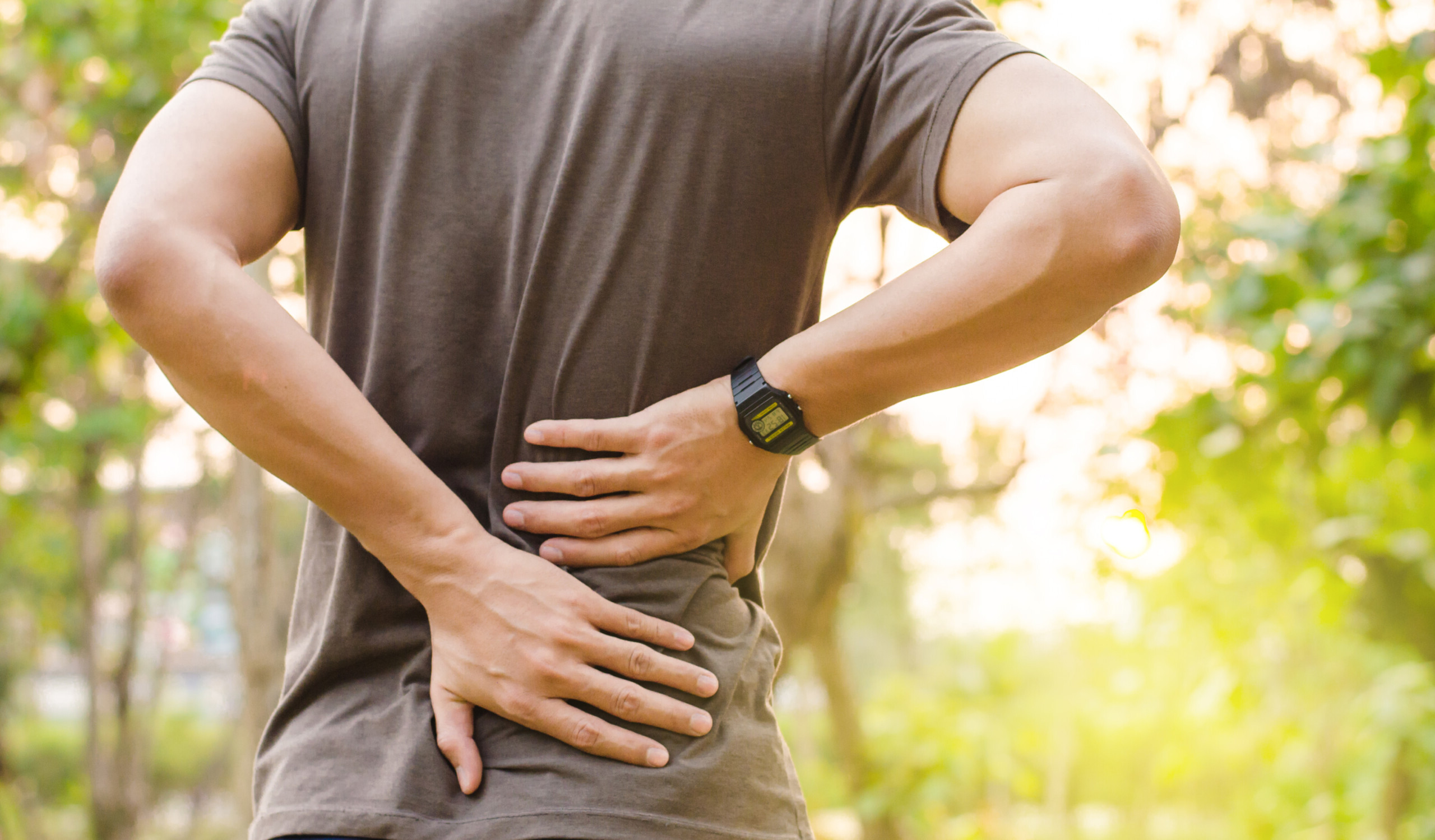 Bulging Disc: How Long to Try Conservative Treatment?