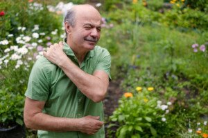 Why an Imminent Heart Attack Causes Shoulder Pain