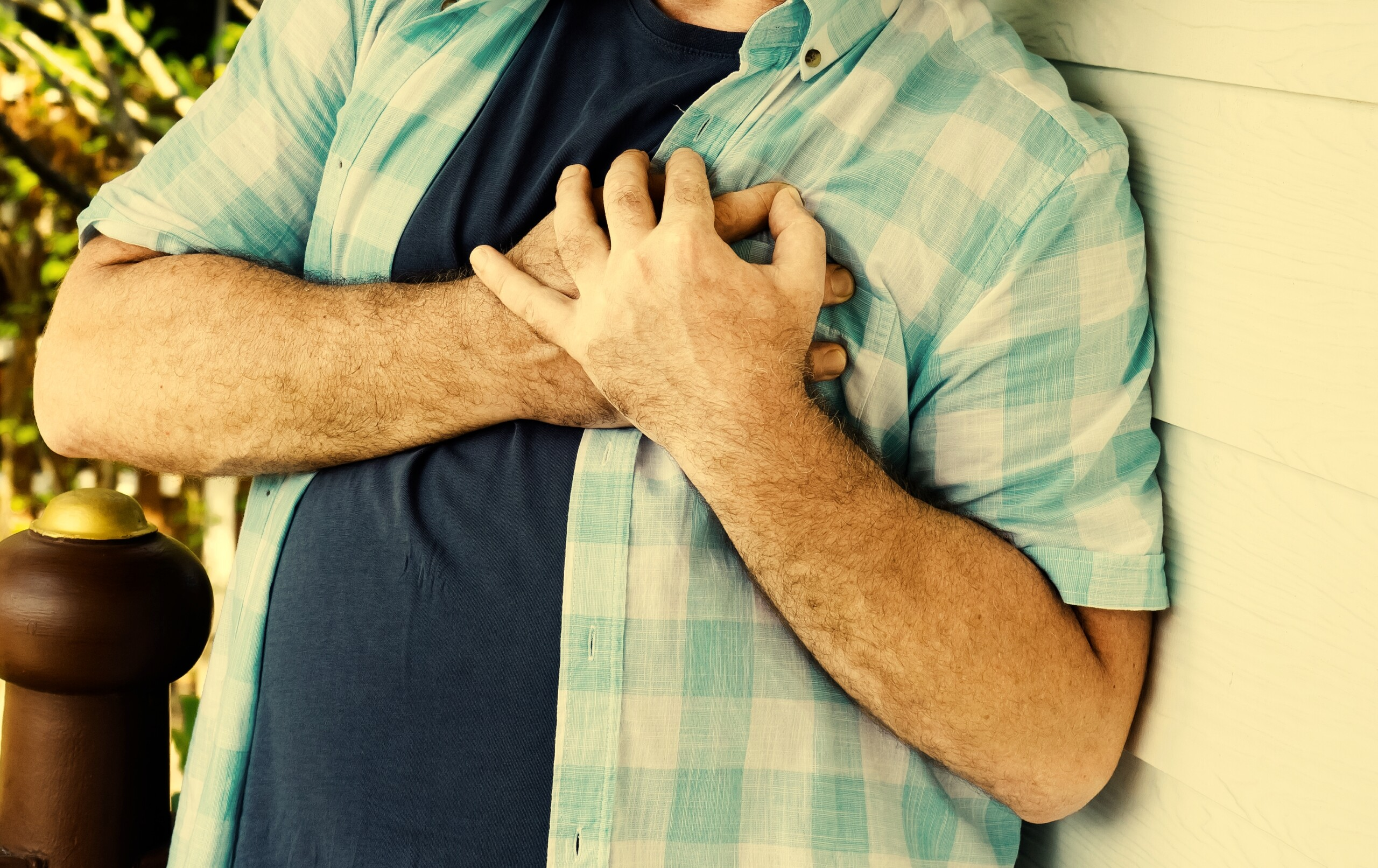 Can an Acoustic Neuroma Cause Heart Palpitations?