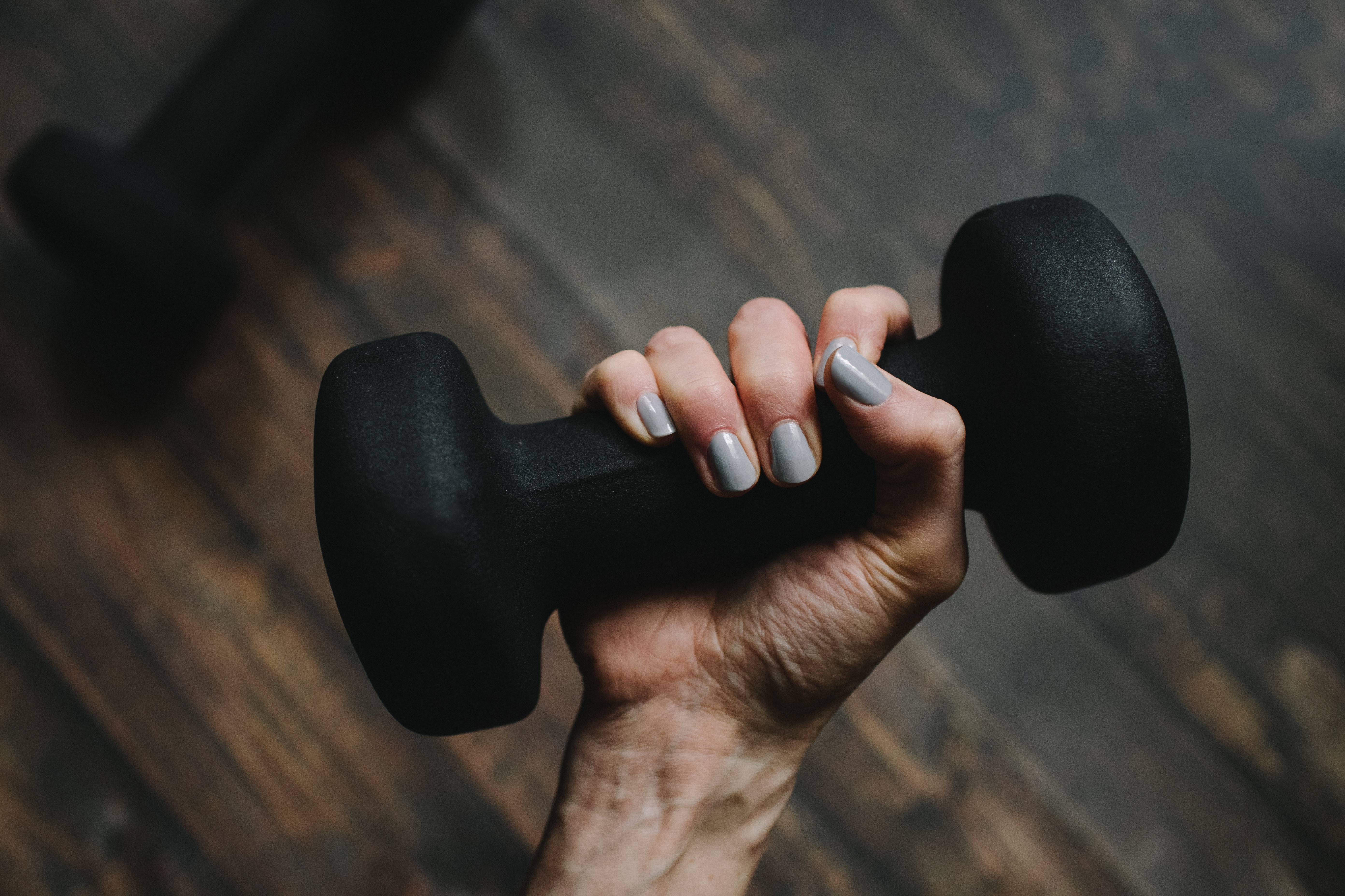 Why Breast Cancer Survivors Should Lift Weights