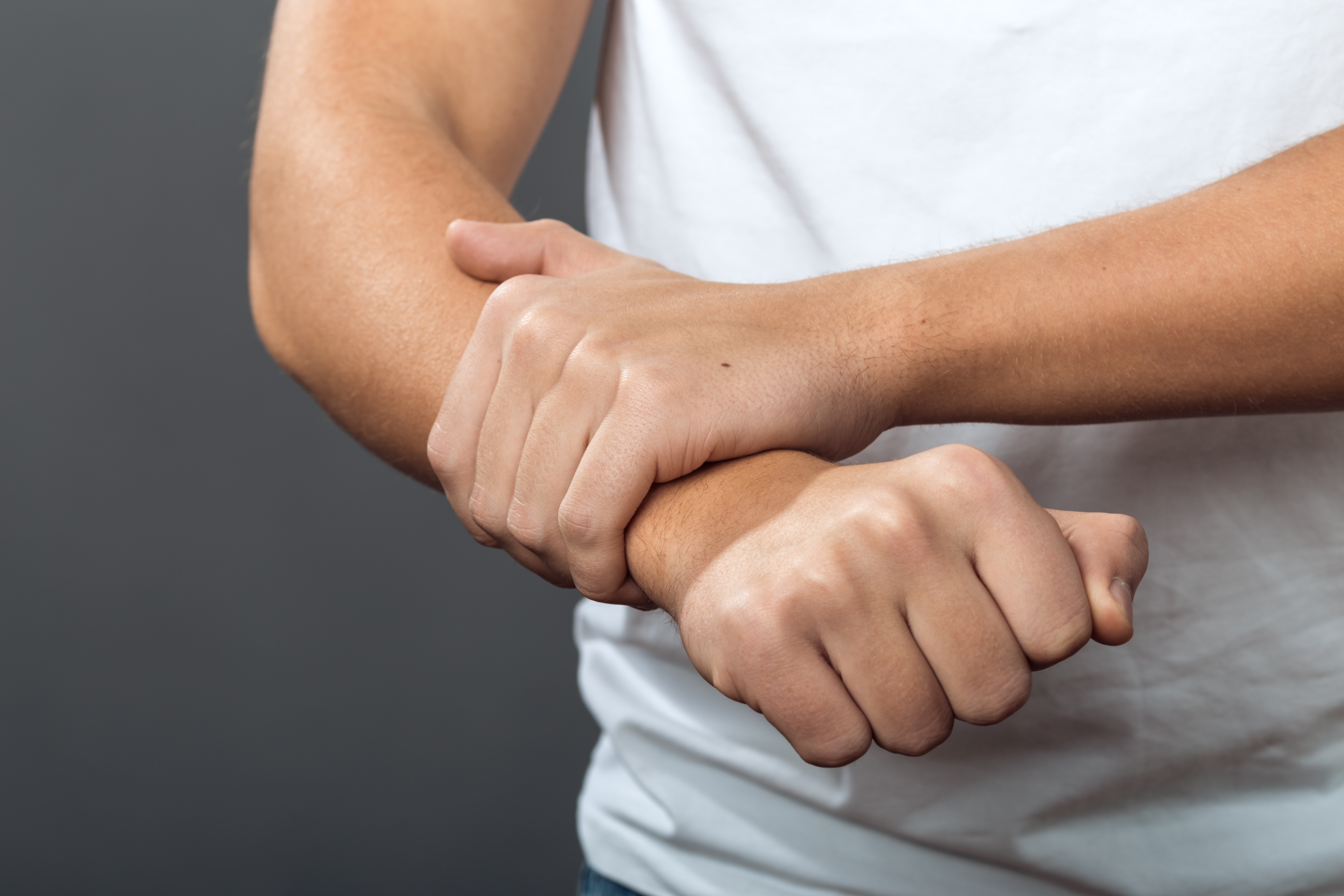 Reasons Your Forearm Muscles Are Twitching: ALS Possible?