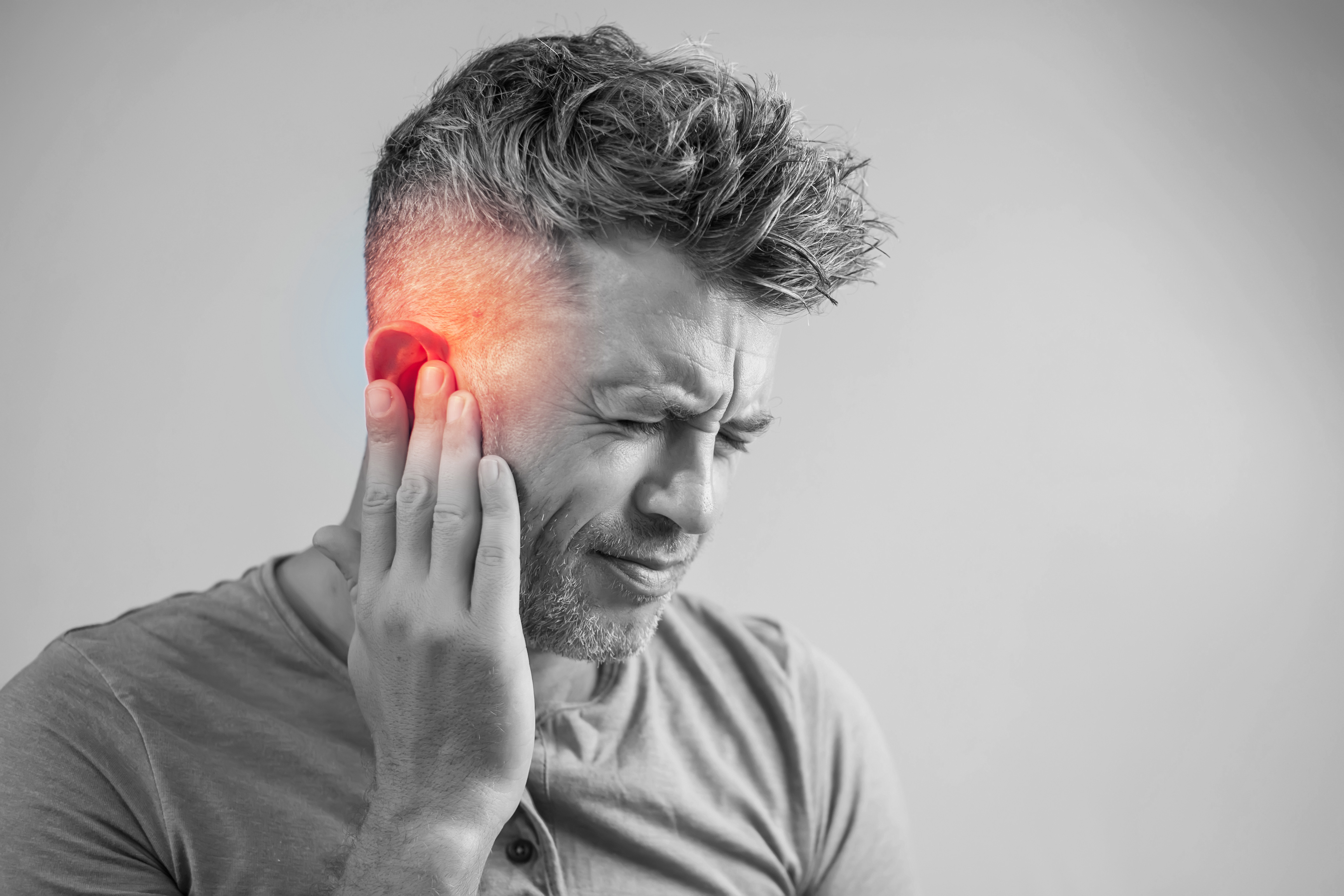 Can Laryngeal Cancer Cause Ear Pain & What's It Feel Like?