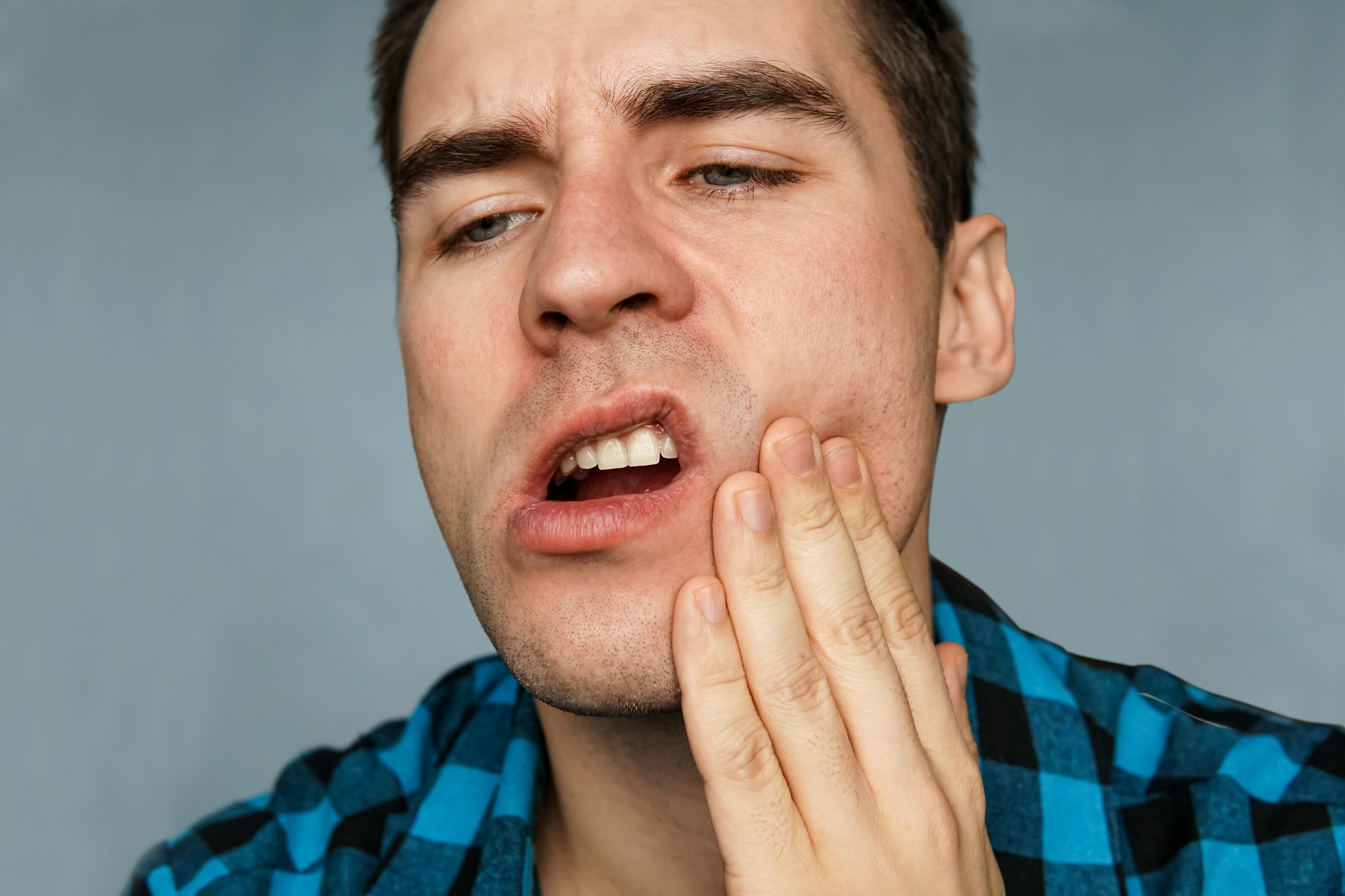 Jaw Pain from GERD or Acid Reflux or from Your Heart?