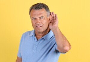 Time Span Between Tinnitus of Acoustic Neuroma & Hearing Loss