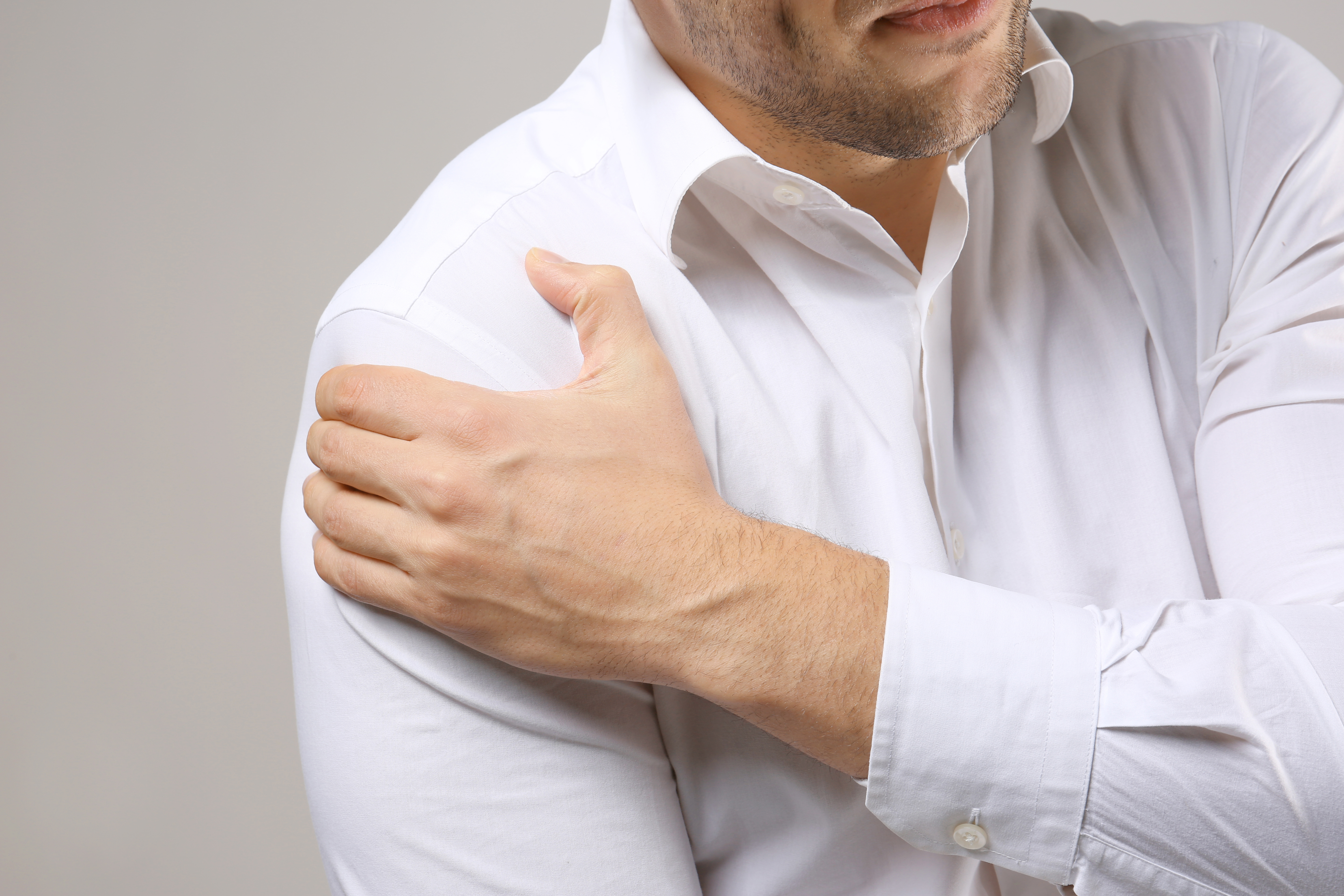 Why Does Angina Cause Pain to Spread to Left Arm & Shoulder?