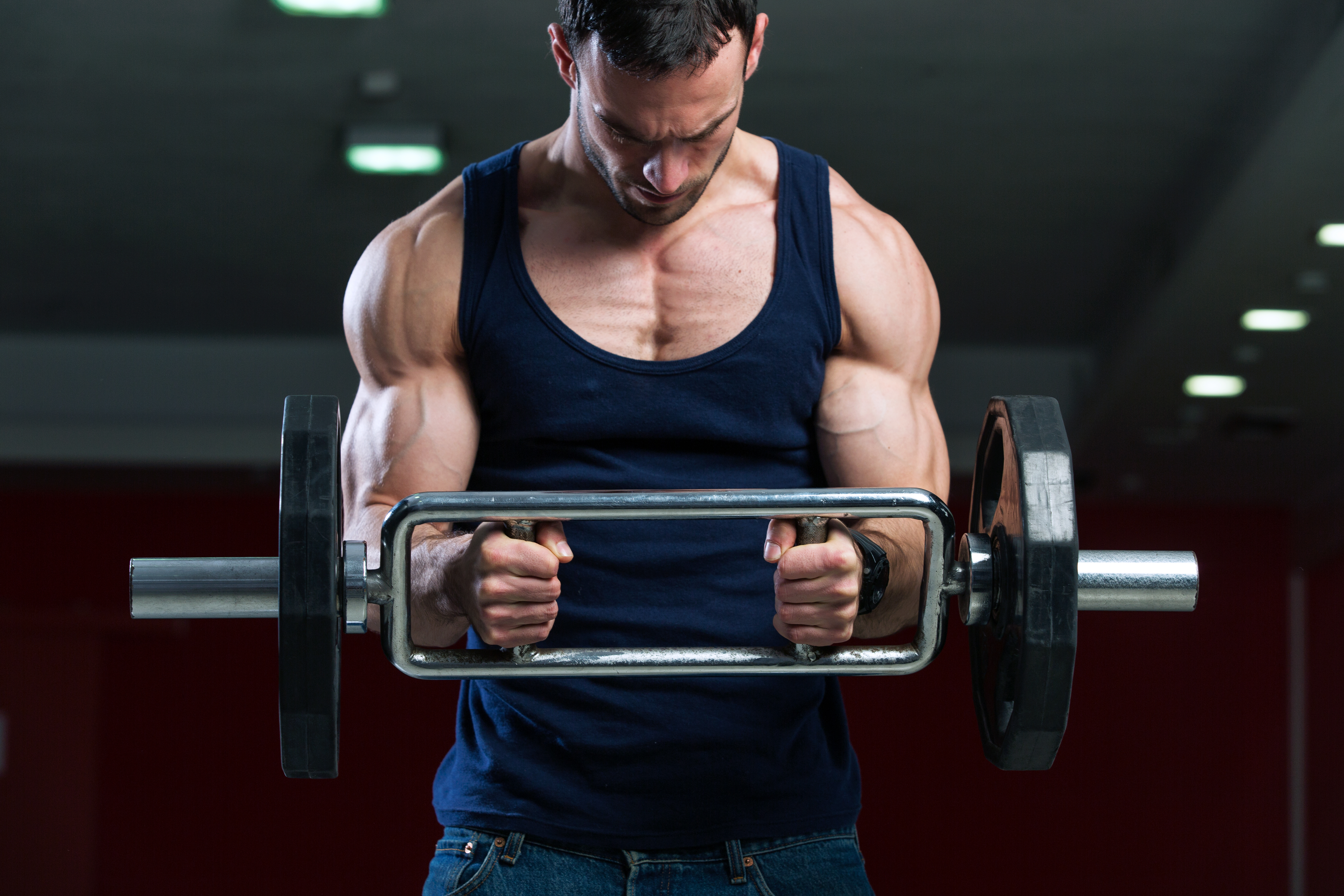 Electric Shock Feeling in Arms from Weightlifting: Causes
