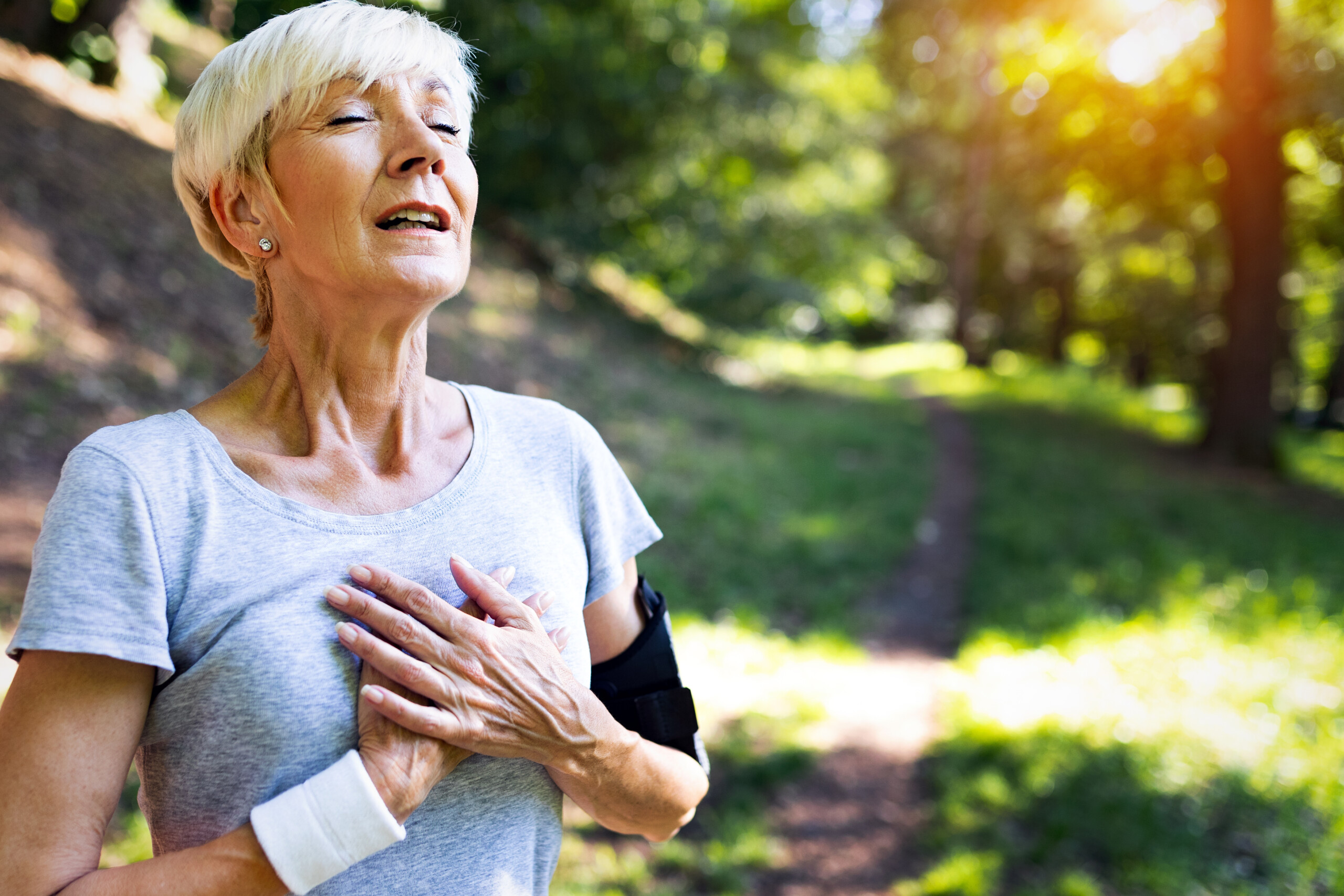 Is The Chest Pain of Prinzmetal Angina Always Severe?