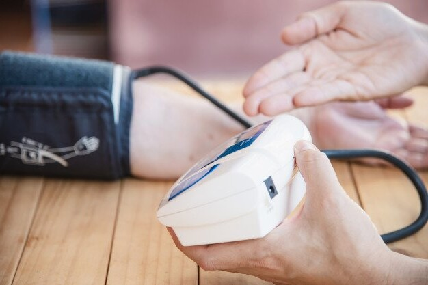 Low Blood Pressure: Symptoms, Dangers & How to Safely Raise