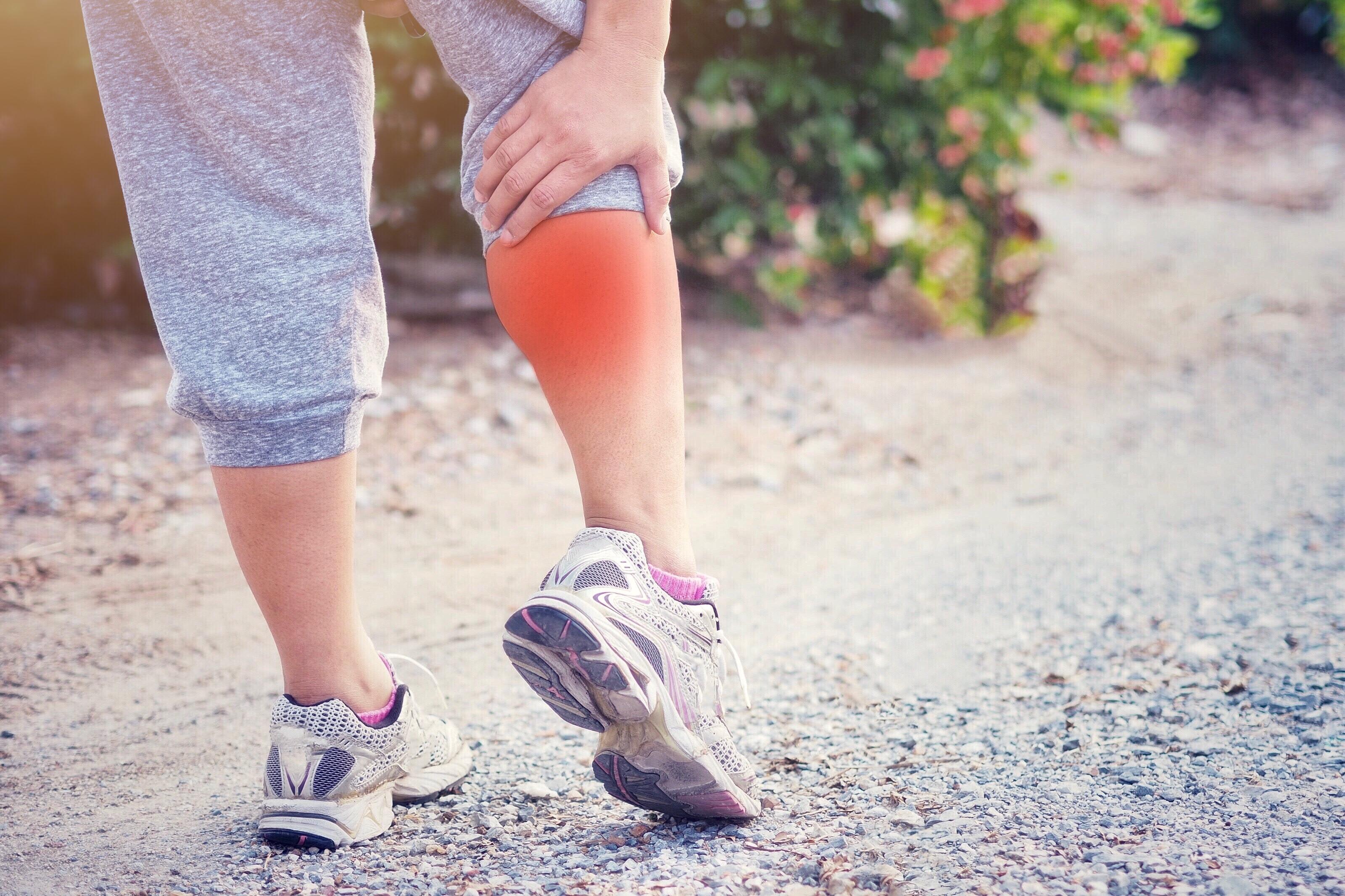 9 Exercises to Reduce Calf Cramps & Strengthen Calves