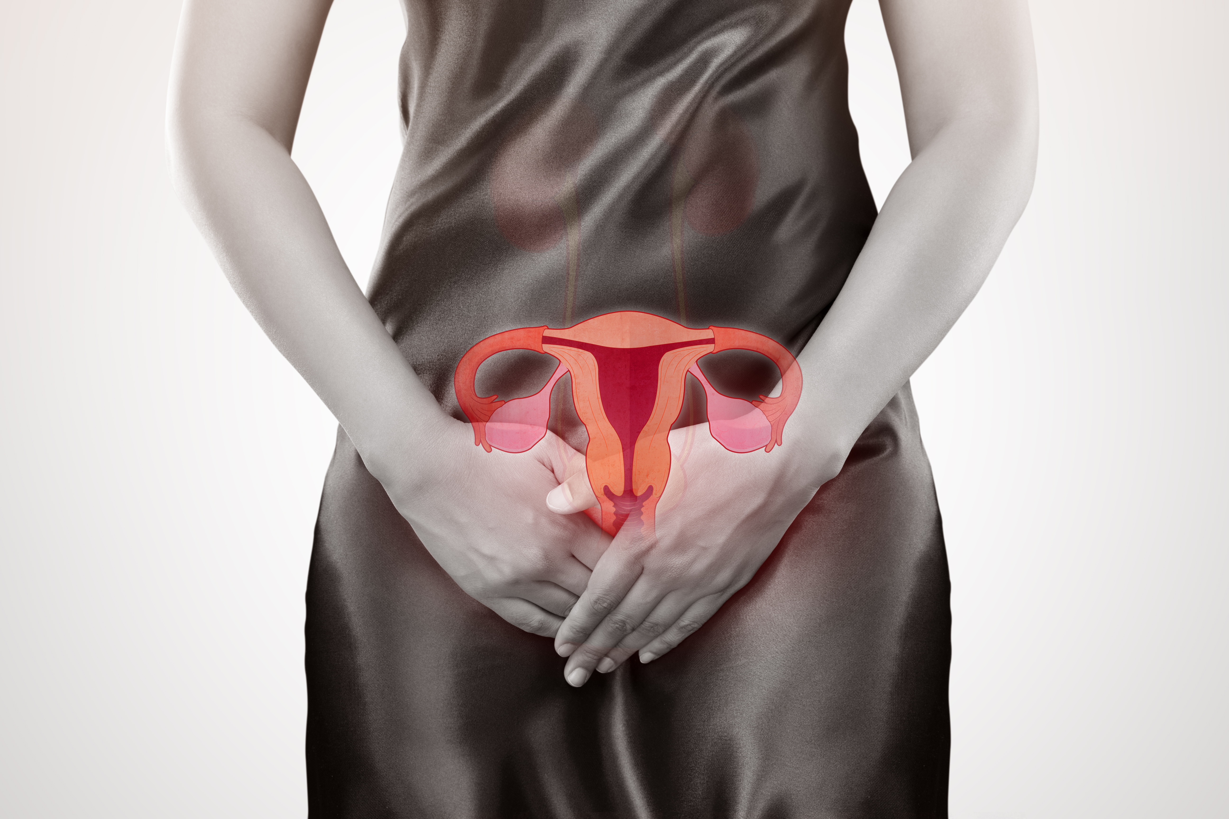 Why Is There Blood in Cervical Mucus after Period Ends?