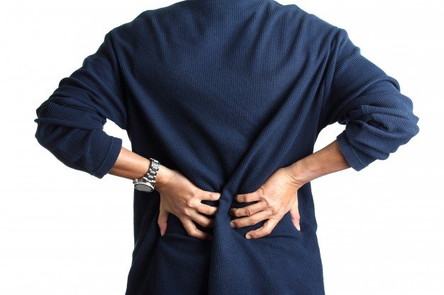 Could Back Pain for Two Years Be Pancreatic Cancer?