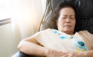 Can You Prevent Sleep Apnea Sleeping Upright?