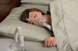 Scared Straight into Complying with CPAP for Sleep Apnea