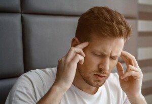 Morning Headache: Brain Tumor or Sleep Apnea?
