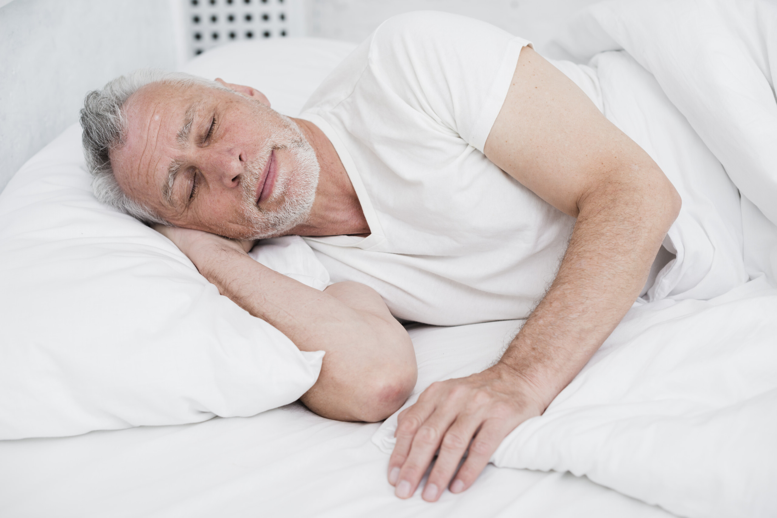 Does GERD Cause Noisy Breathing During Sleep?