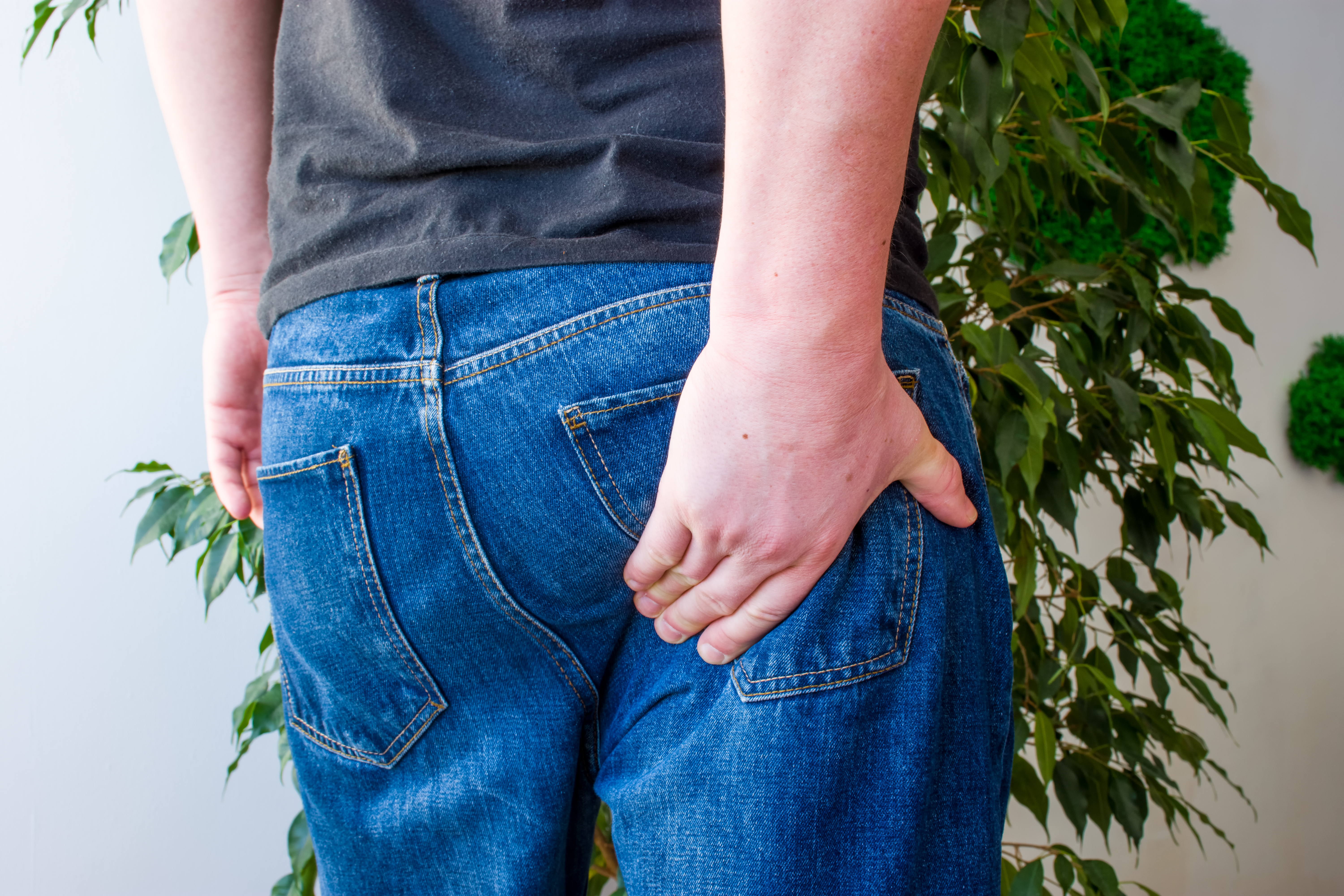 Can Sciatica Cause Twitching Muscles in the Butt or Leg?