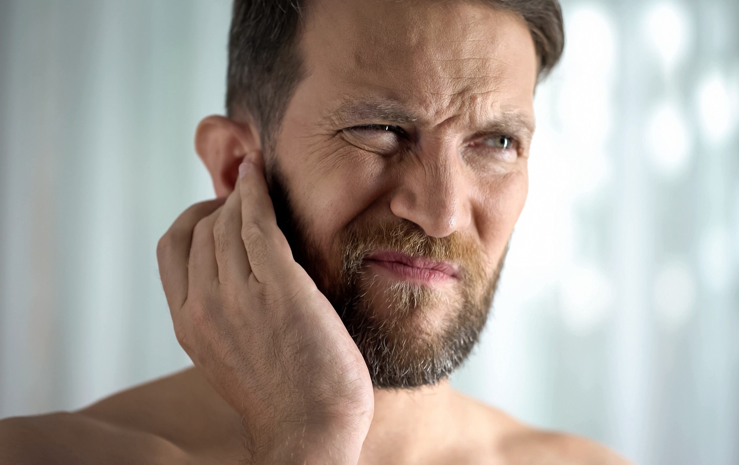 Can Tinnitus Be the Only Symptom of TMJ Disorder?