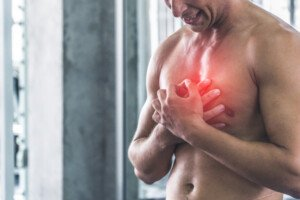 Can Exercise Cause INTENSE Chest Pain from GERD?