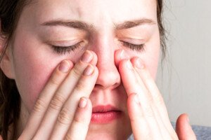 Can Laryngopharyngeal Reflux Cause Nasal Congestion ?
