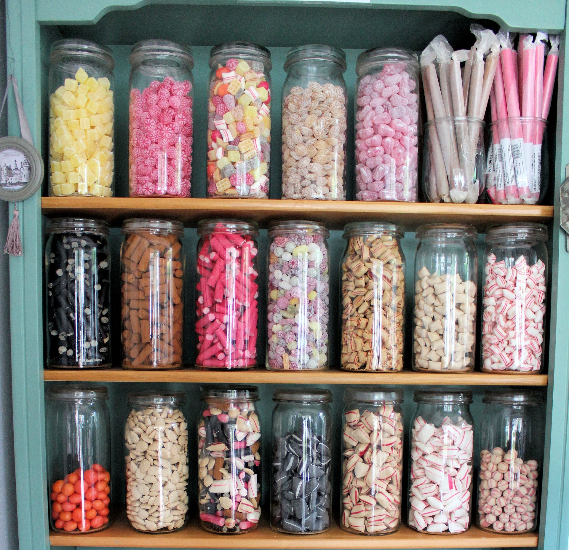 What Kind of Hard Candy Is Okay for Diabetics?