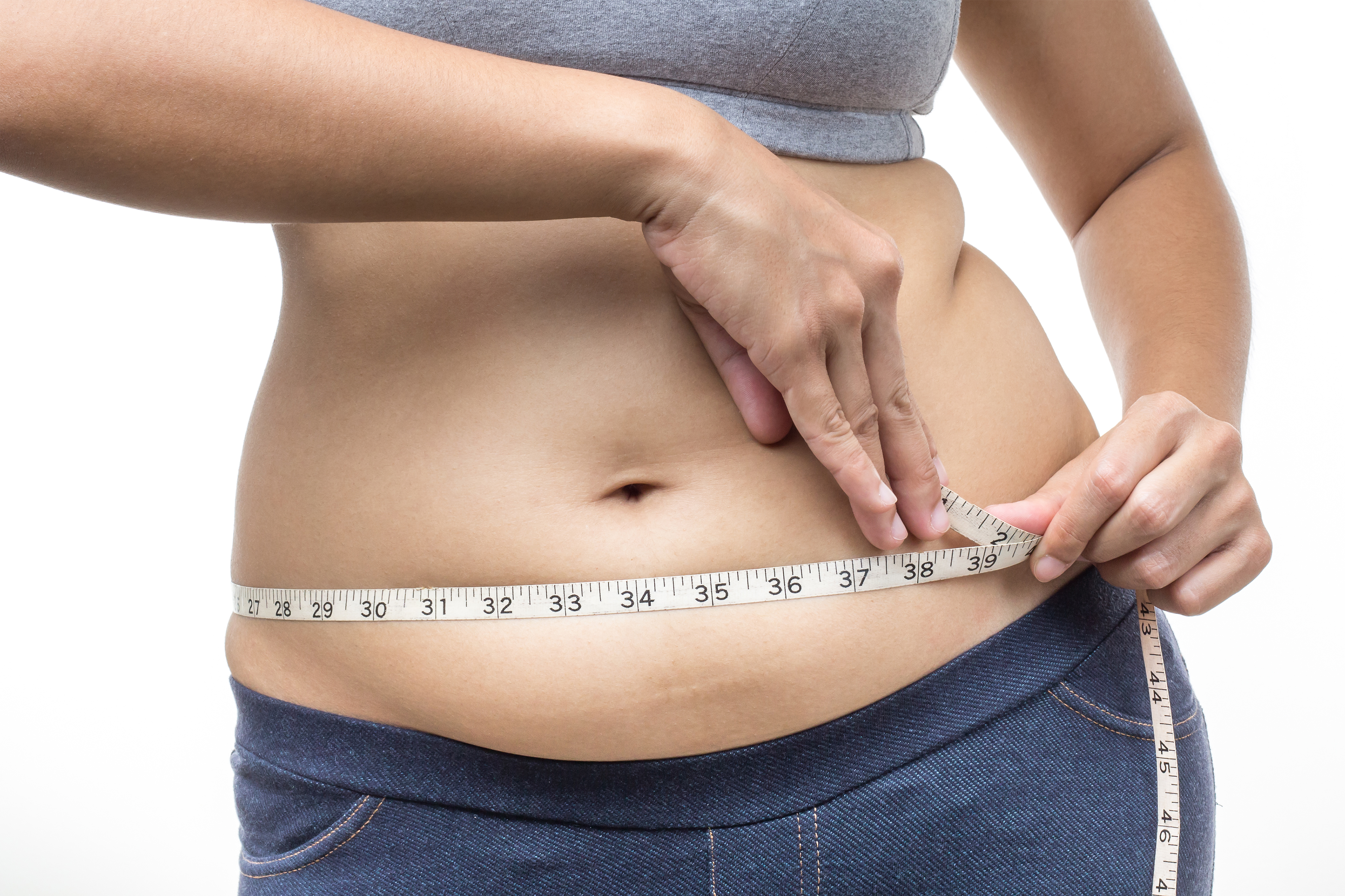 Does Insulin Resistance Always Make You Gain Weight?