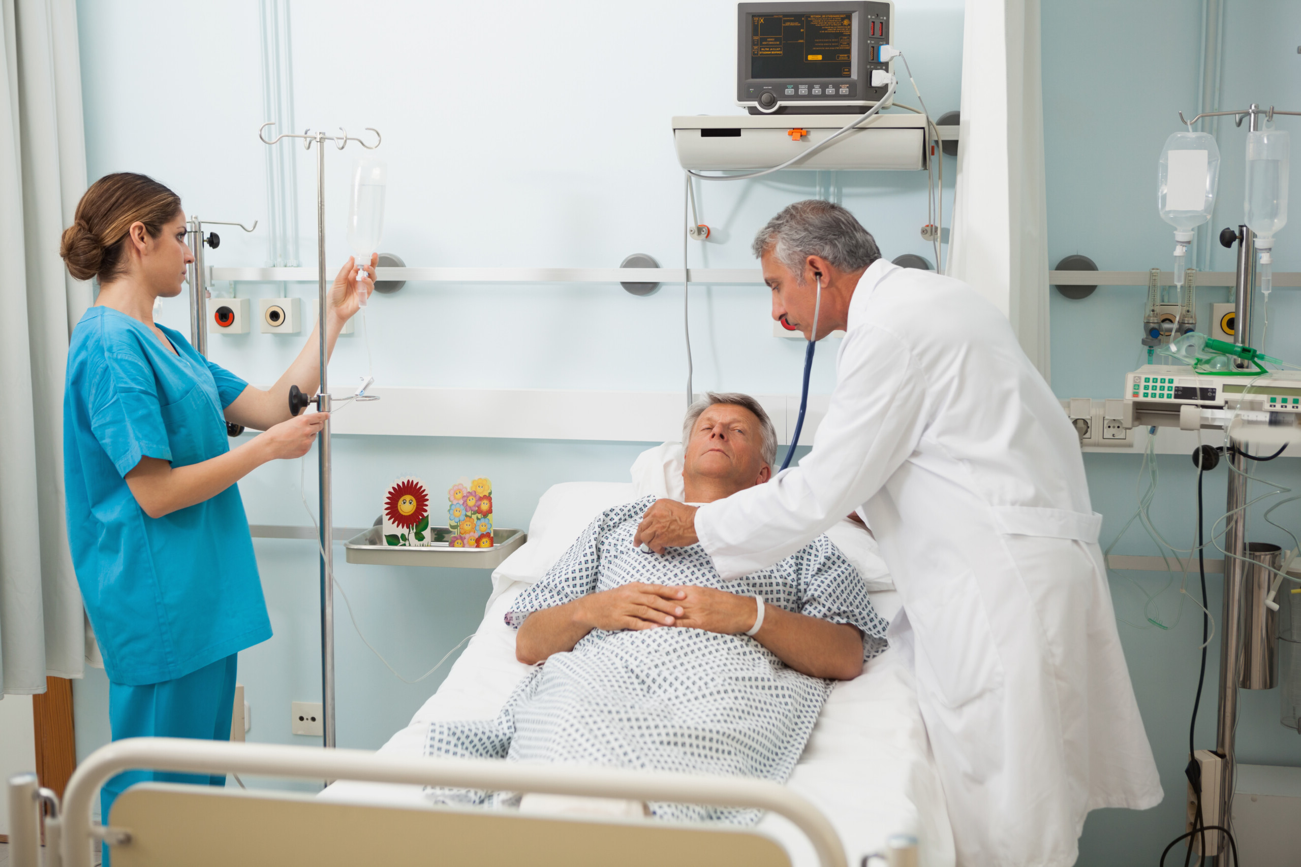 Can Heart Attack Be Ruled Out in the ER without Imaging Tests?