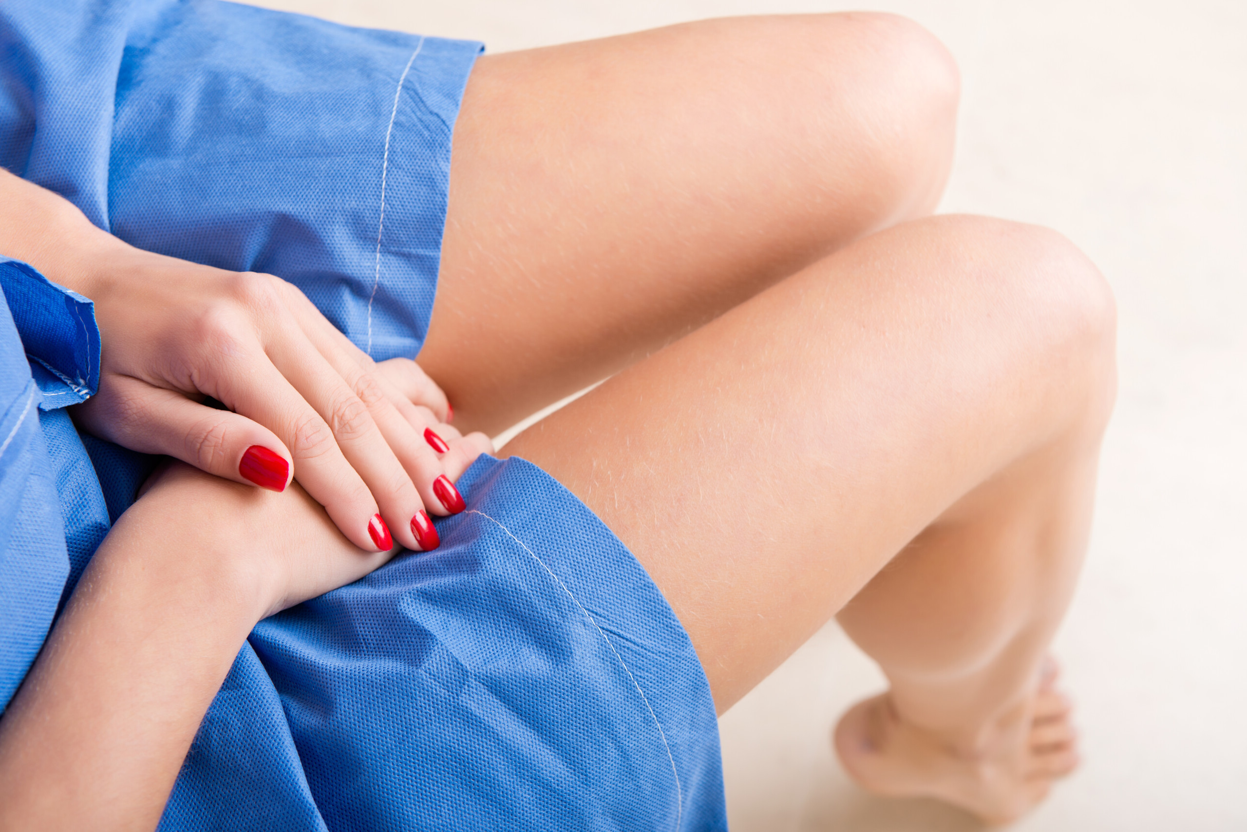 Can an Ovarian Cyst Cause Blood in the Urine?