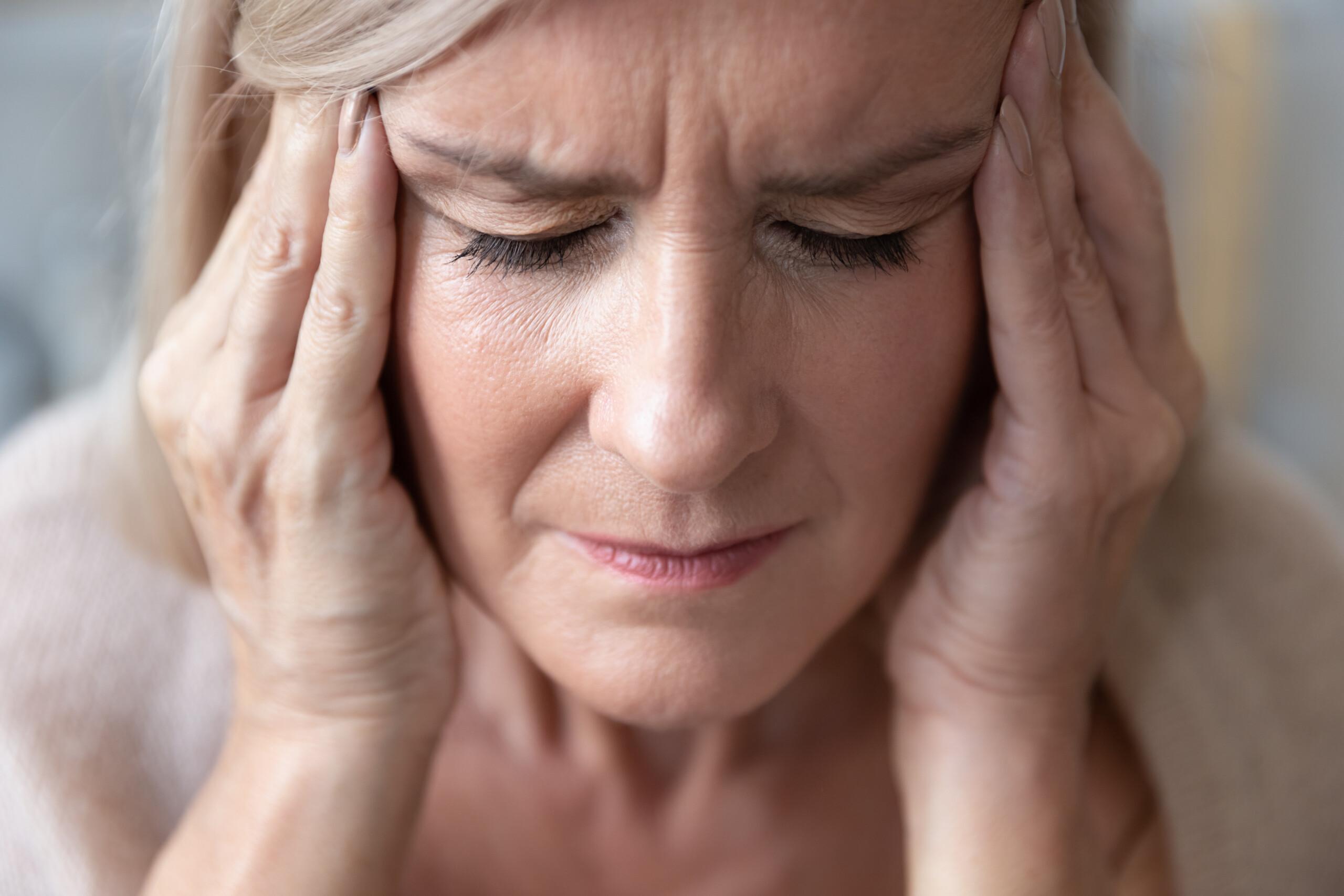 Can an Unruptured Aneurysm Cause Headaches?
