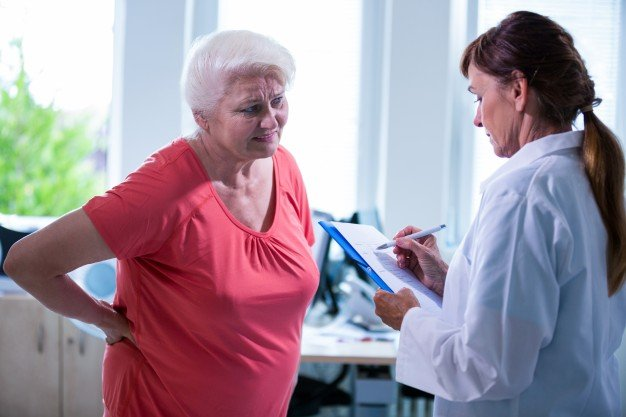 Is It Harder for Doctors to Do Office Exams on Obese Patients?
