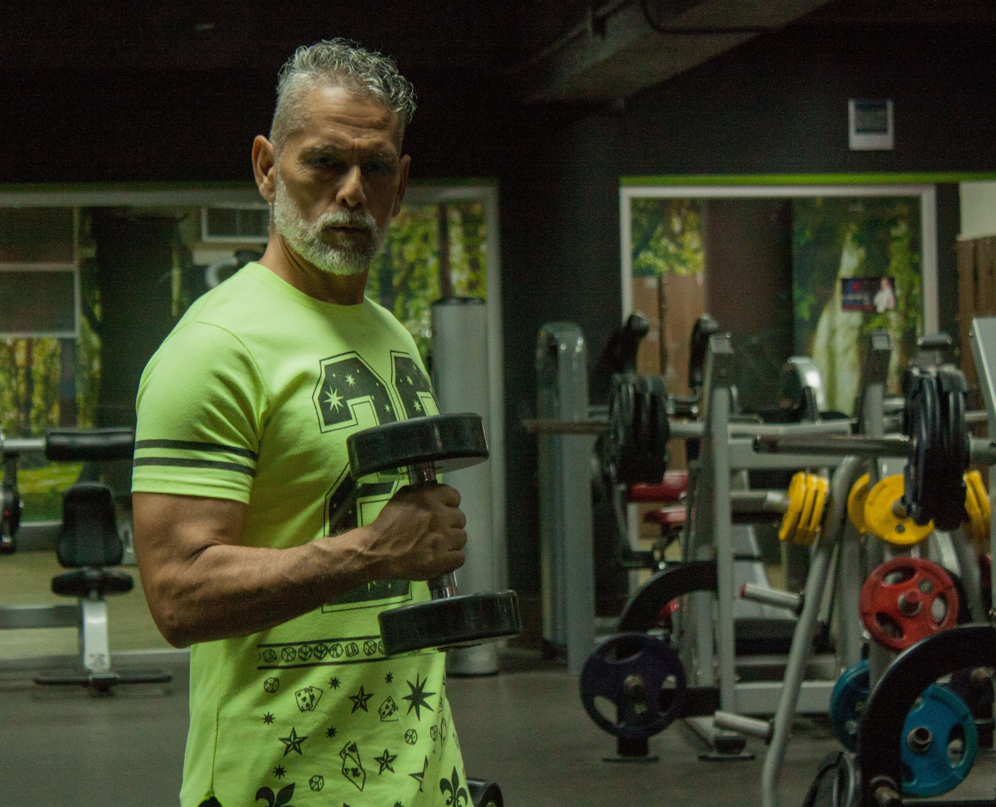 Bodybuilding Guidelines after Heart Bypass Surgery (CABG)