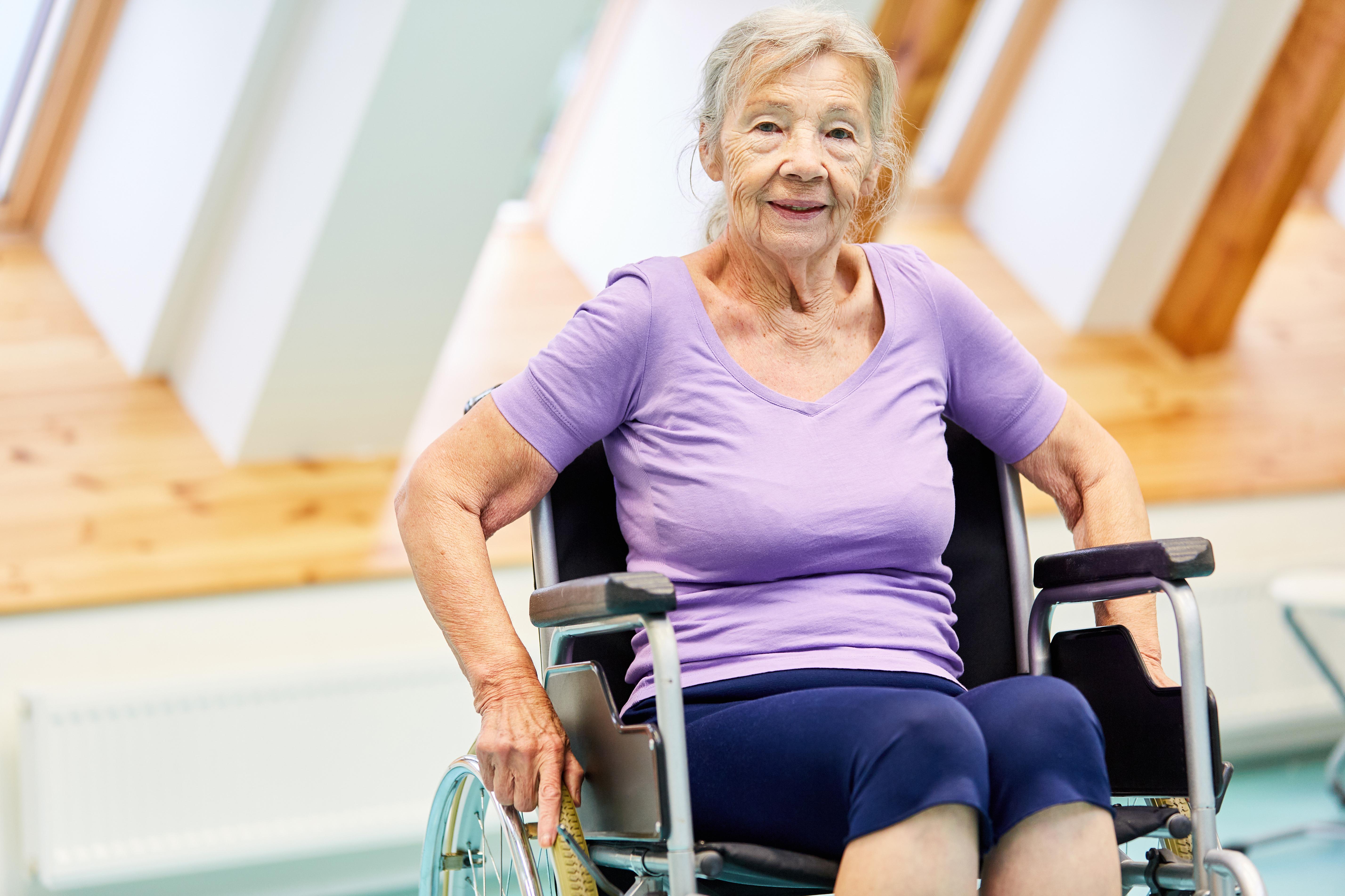 New Hope for Frail or Elderly Who Need TAVR