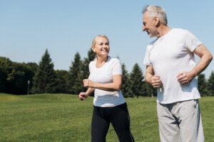 Is a LOT of Walking All Day Bad for Knee Osteoarthritis?
