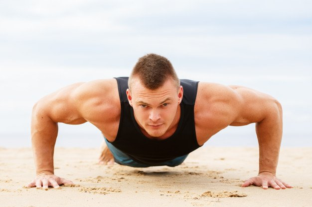 Pain in Only One Wrist when Doing Pushups: Most Likely Cause