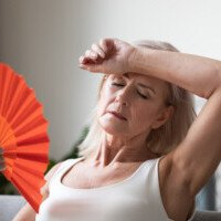 The Link Between Menopausal Hot Flashes and Heart Disease