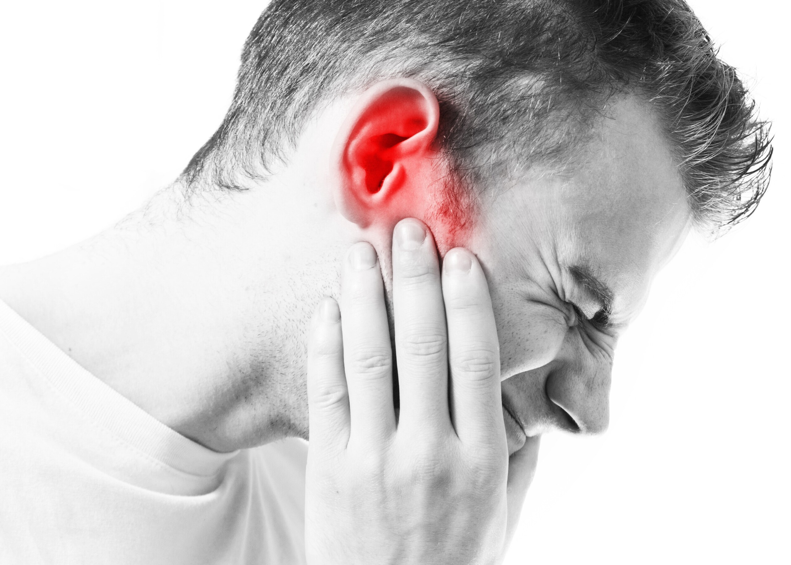 Tinnitus Suddenly Starts in One Ear but No Loud Noise Exposure: Causes
