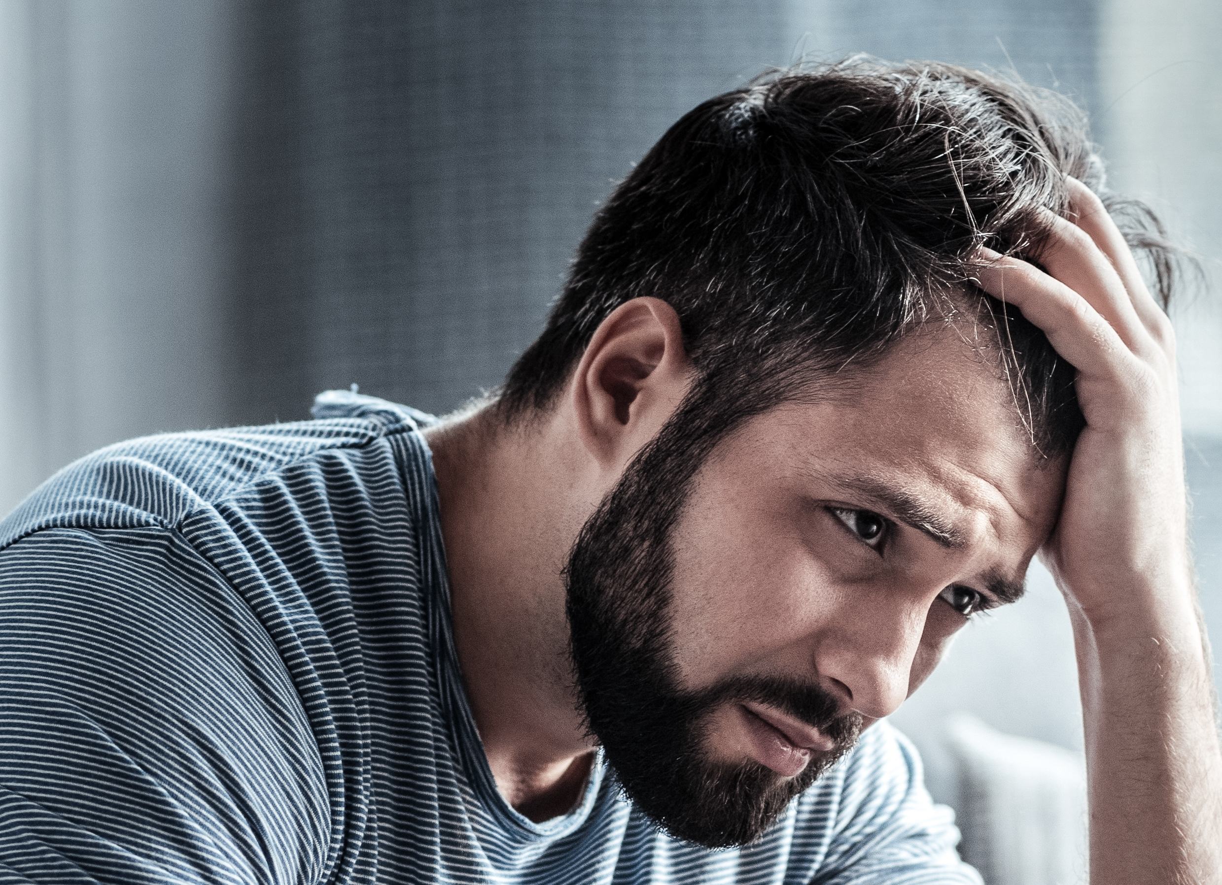 Can MS Cause a Completely Numb Scalp?