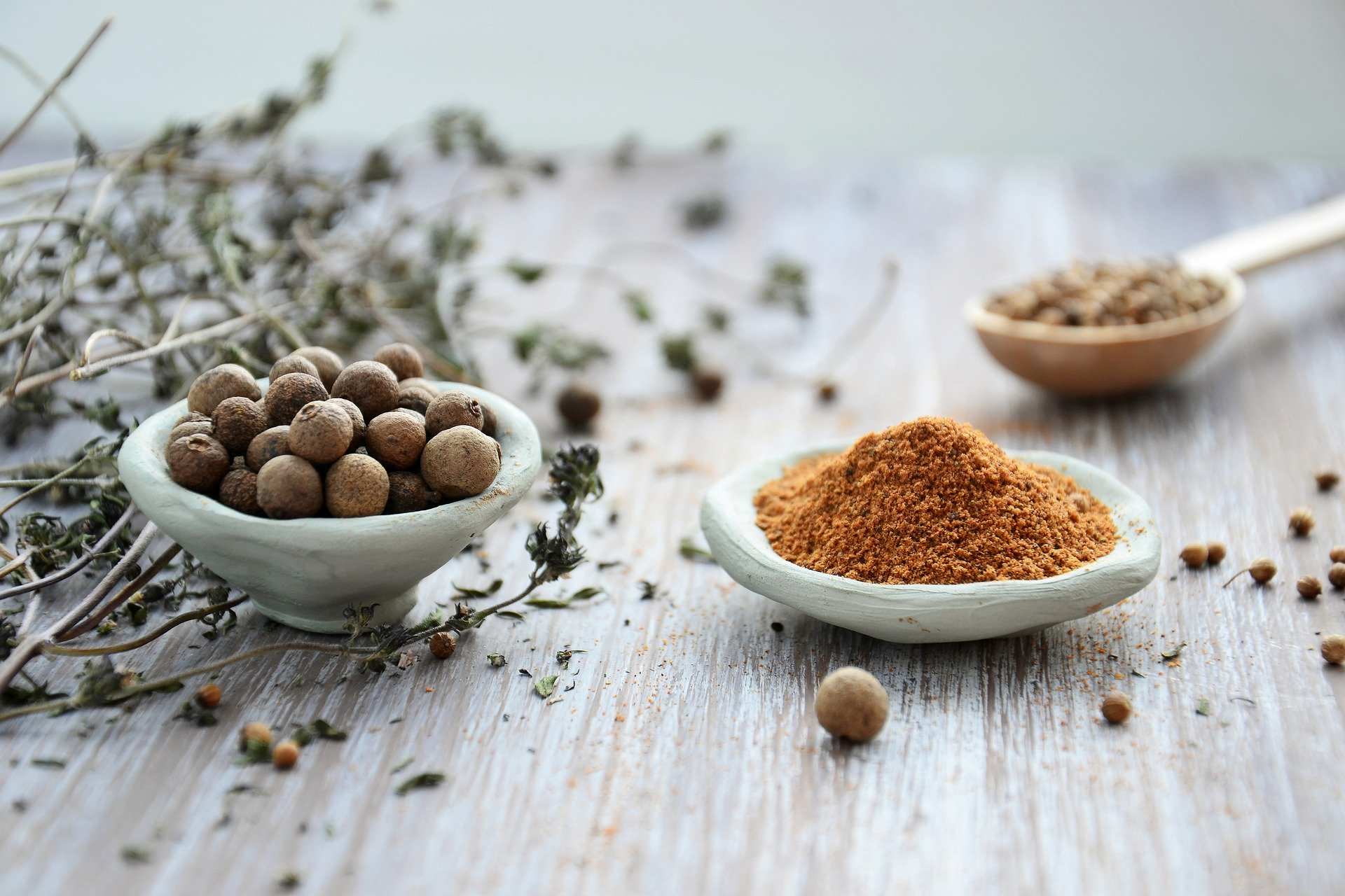 Reasons to Eat Nutmeg: Liver Health and Many More Benefits
