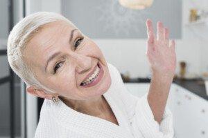 Bone & Muscle Health in Older Women: Mediterranean Diet