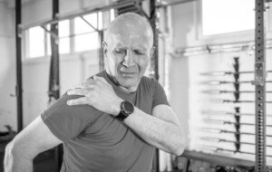 Torn Rotator Cuff Pain: Reverse Total Shoulder Replacement