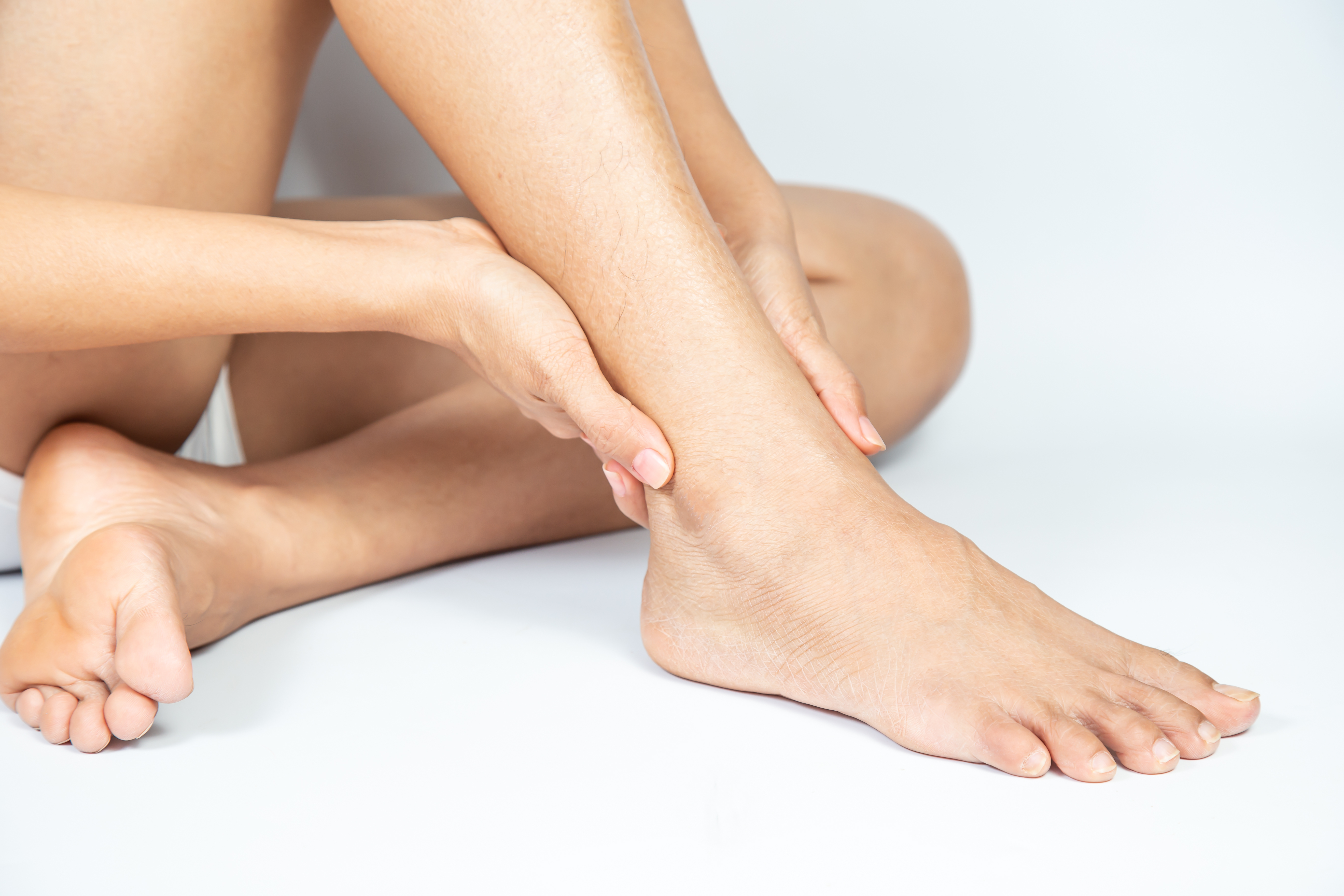 Stiff Feet in the Morning: Causes and Solutions