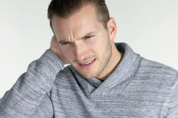 One Ear Hurts Only when Burping: Logical Cause » Scary