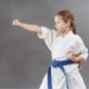 Ballet Lessons vs. Martial Arts for Chubby Little Girls