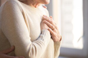 Can Chest Tightness Be the ONLY Symptom of a Heart Attack?
