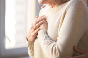 Will an Unstable Angina Attack at Rest Worsen if You Start Moving?