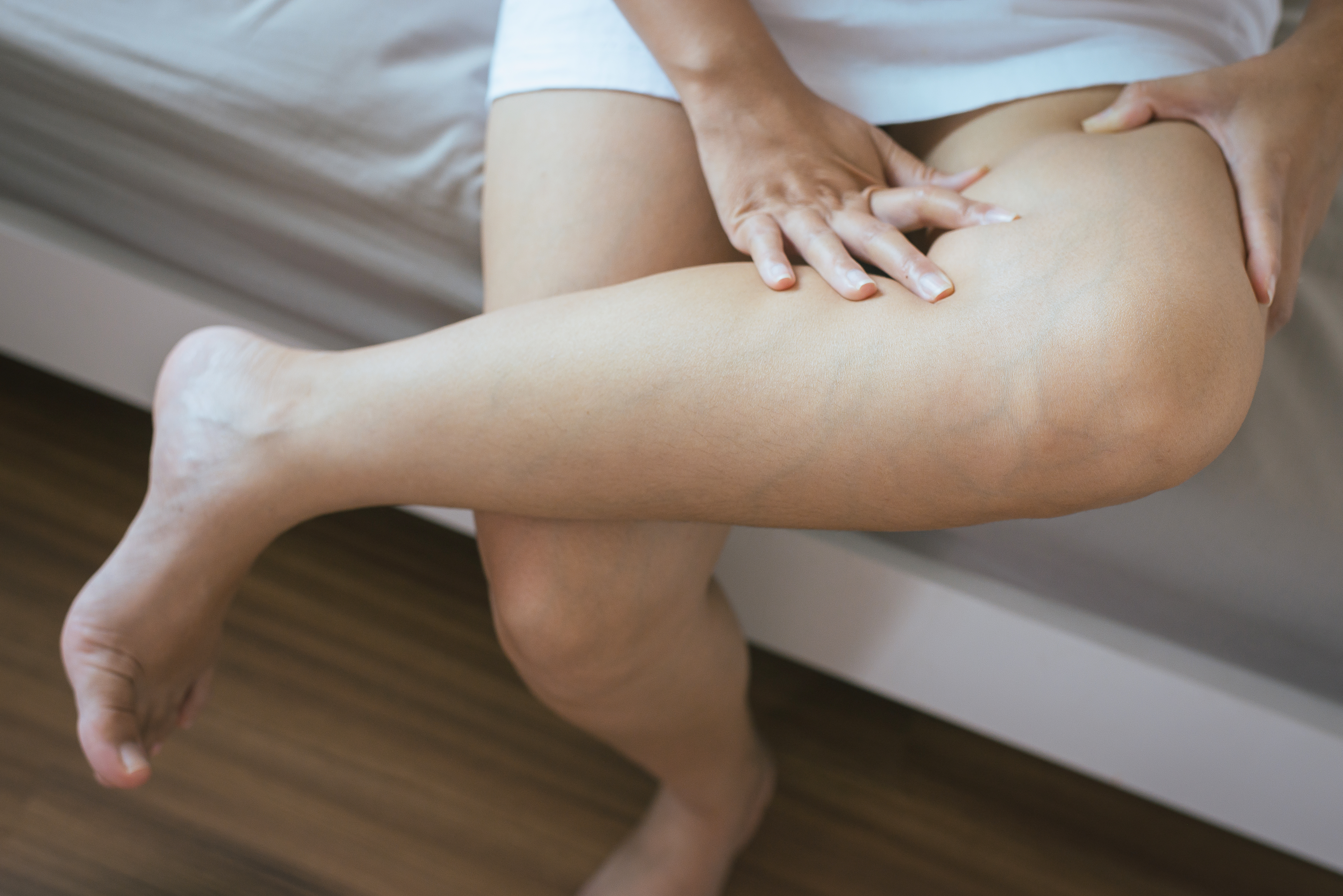 Can Leg Shaking Be Caused by ADHD?